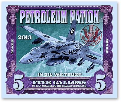 Petroleum Nation