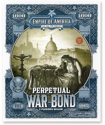Perpetual War Bond